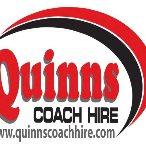 Executive & Luxury Tours – Quinn's Coach Hire