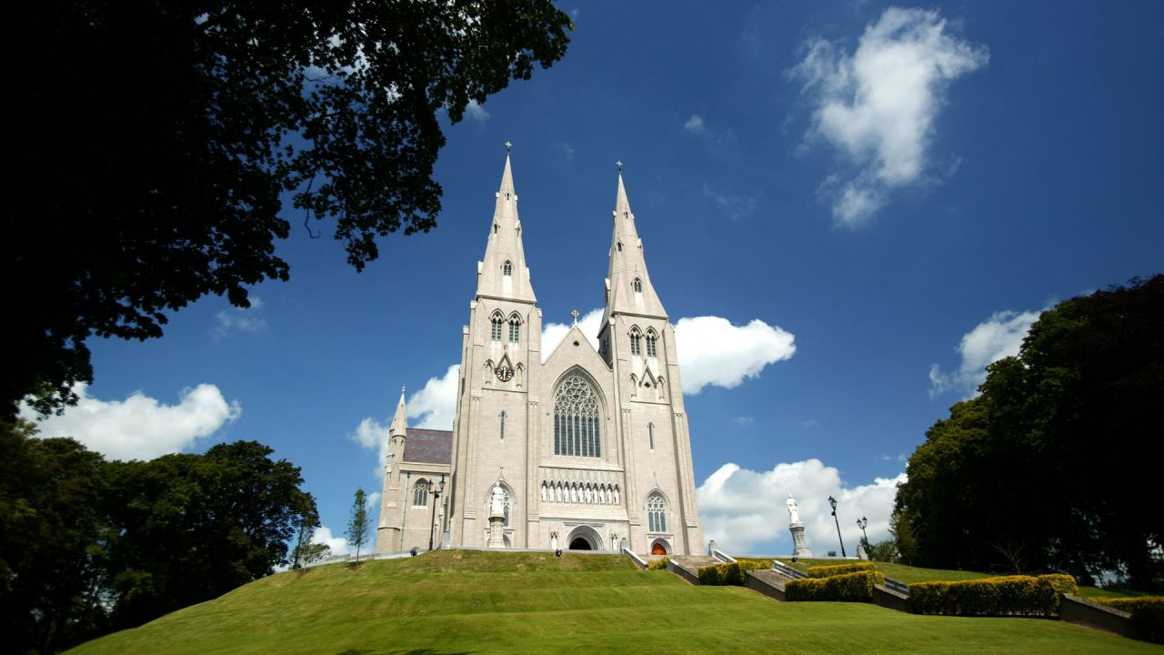 St Patrick's Cathedral, Armagh