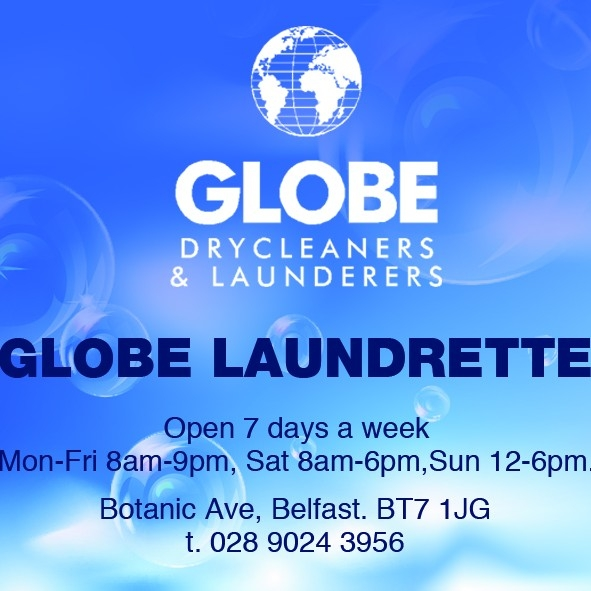 Globe Laundry and Dry Cleaners