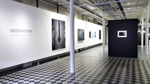 Belfast Exposed Photography Gallery