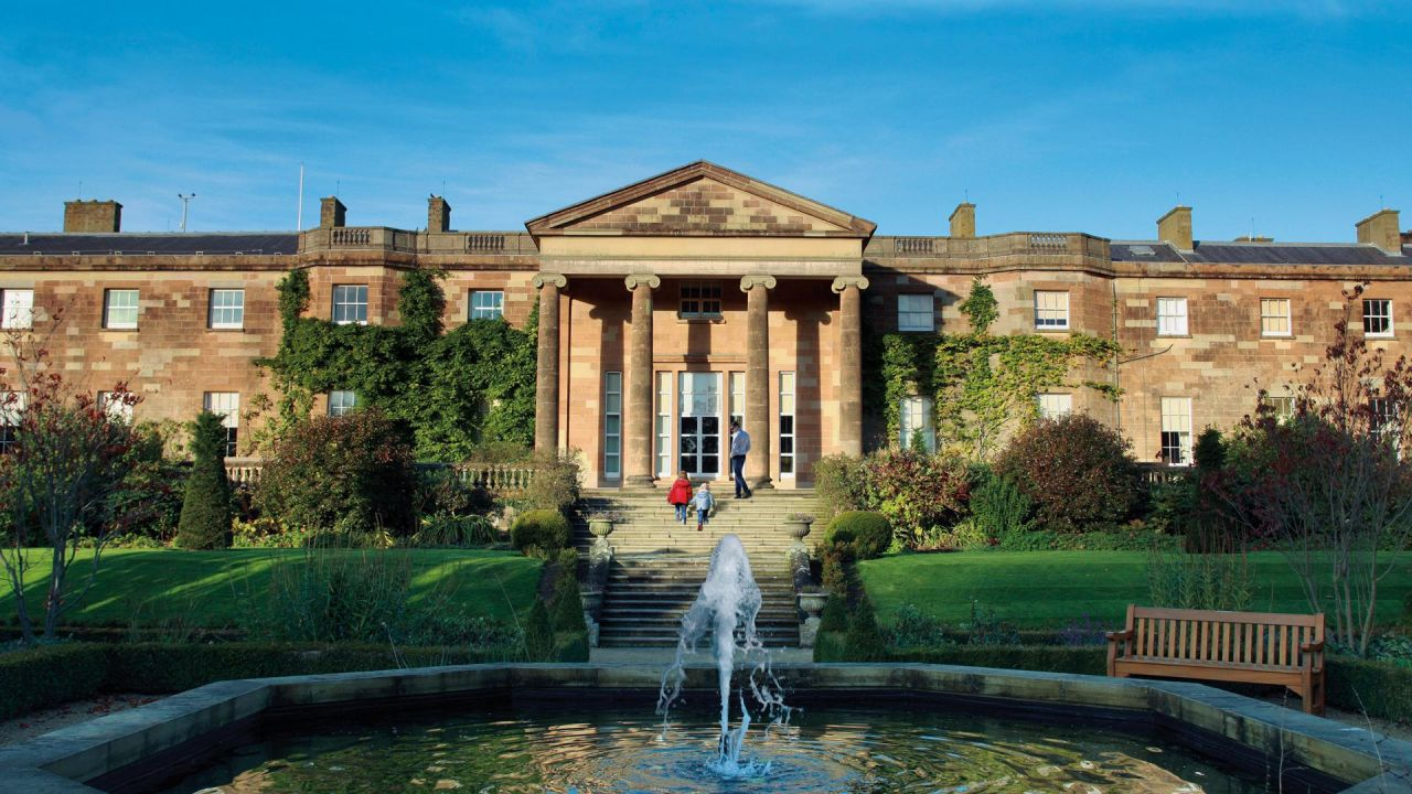 Hillsborough Castle & Gardens