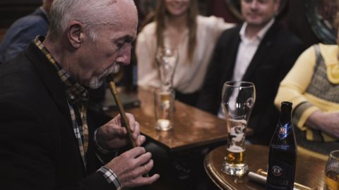 Traditional Music in Belfast