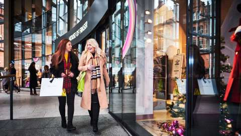 Belfast Christmas Shopping Guide