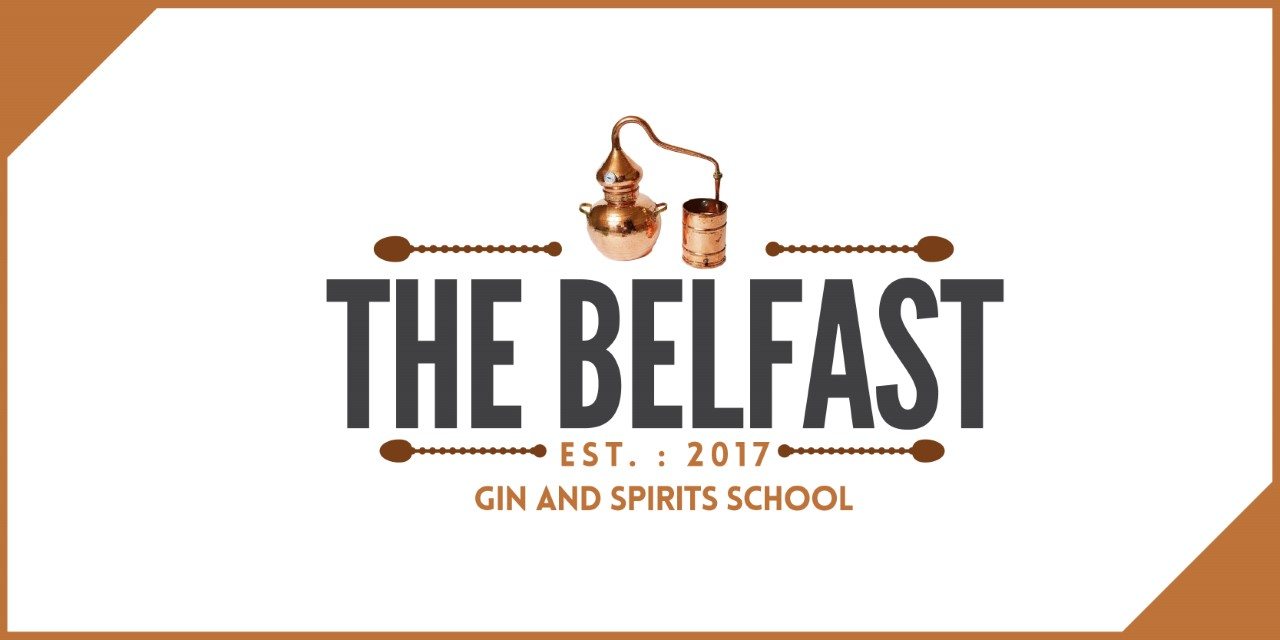 The Belfast Gin and Spirits School