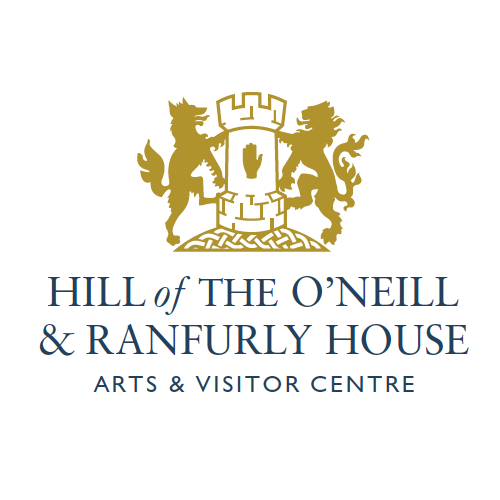 Hill of The O'Neill and Ranfurly House