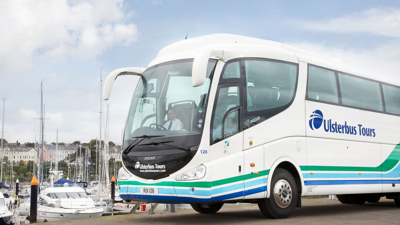 Ulsterbus Tours