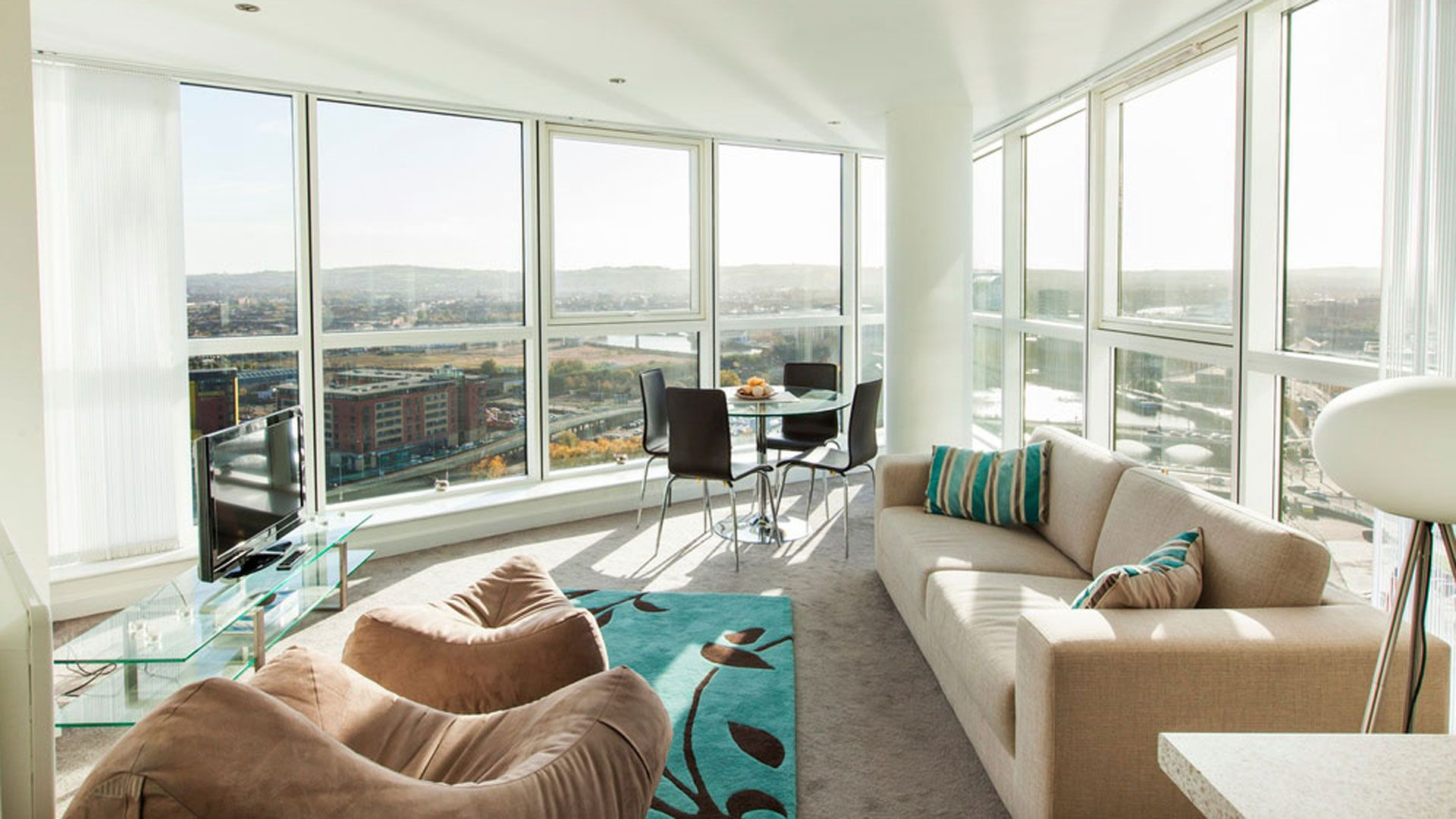 Dream Apartments Belfast - Visit Belfast