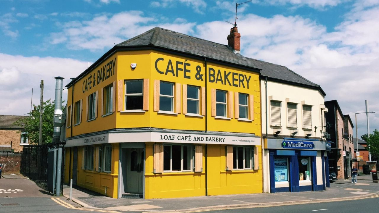 Loaf Café and Bakery