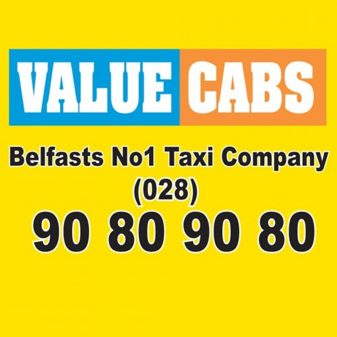 Value Cabs Taxi Tours