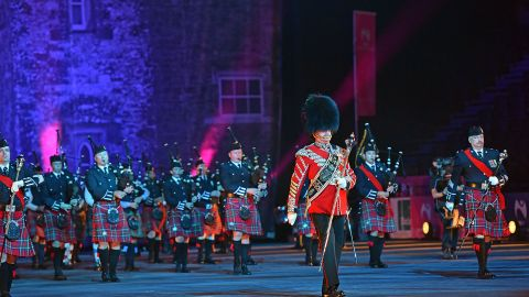 The Belfast International Tattoo 2019