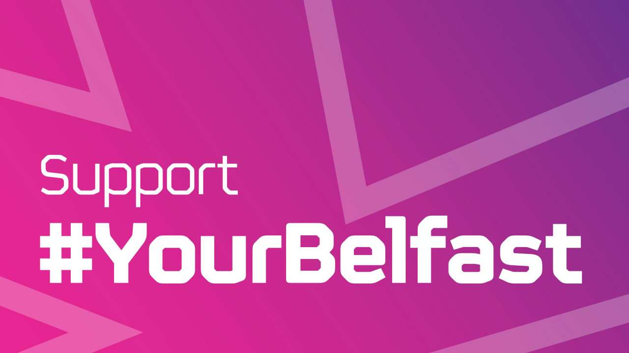 Support Your Belfast