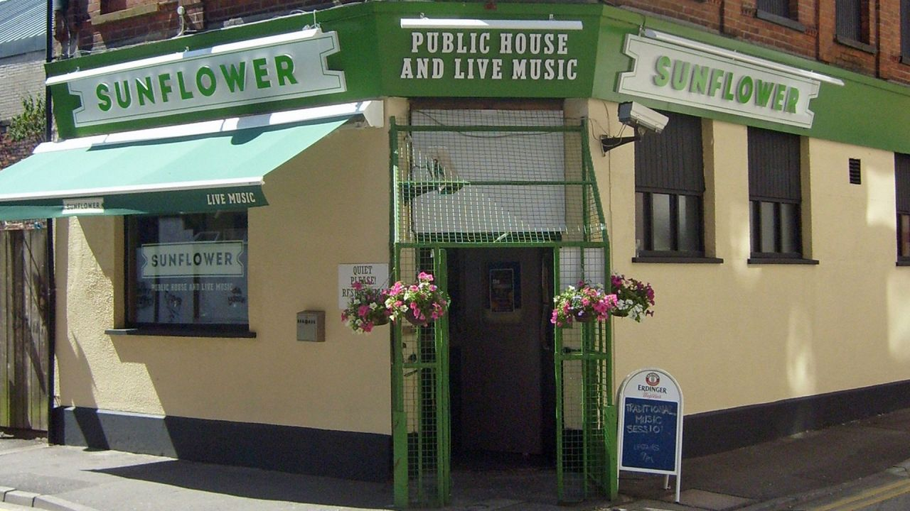 Sunflower Public House