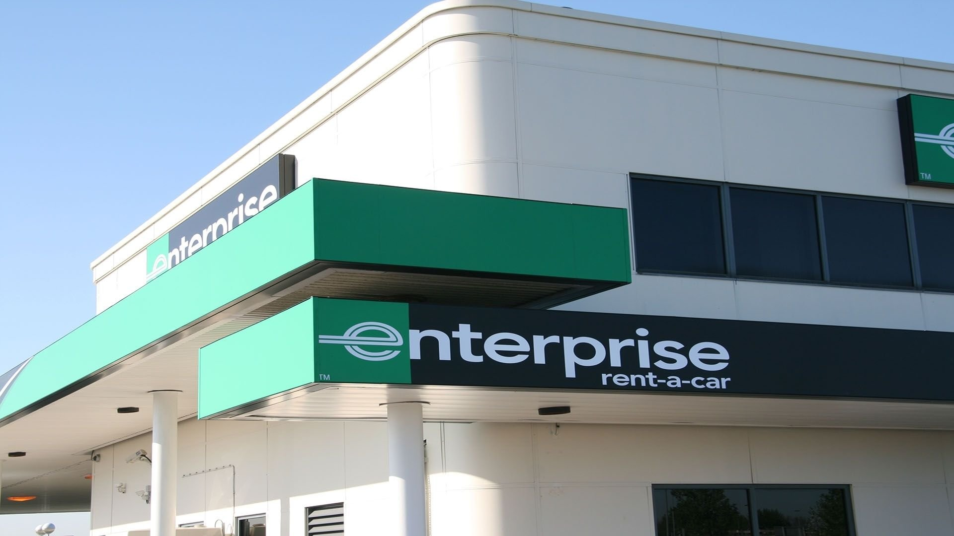 Enterprise Rent A Car Northern Ireland