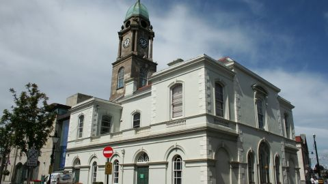 Irish Linen Centre and Lisburn Museum