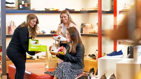 The Ultimate Belfast Shopping Guide
