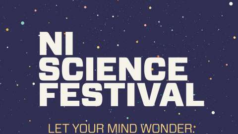 NI Science Festival 2019