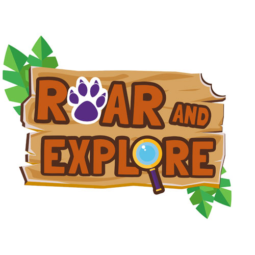 Roar and Explore
