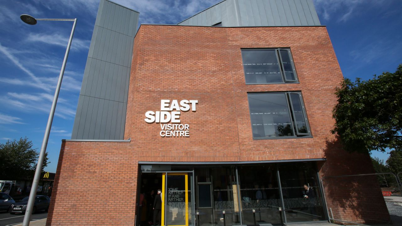 EastSide Visitor Centre