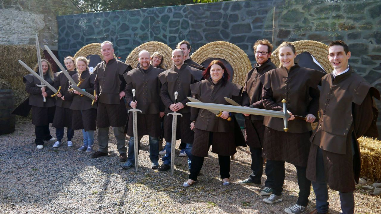 Winterfell Game of Thrones Tours