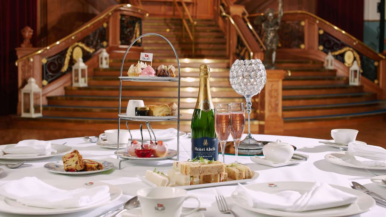 Sunday Afternoon Tea at Titanic Belfast.jpg